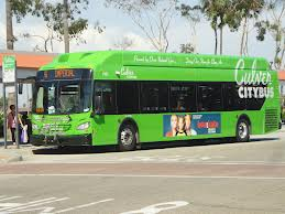 CulverCityBus – Holiday Schedule Changes