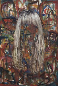 Blum and Poe Gallery Offers Hair Raising Art with Jim Shaw