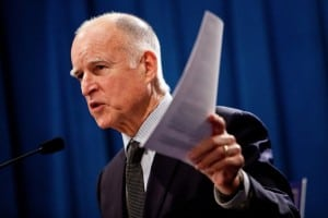 California State Budget – Figures for the Future