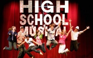 Dee-Lightful High School Musical – Jan. 18