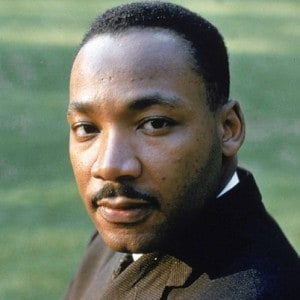 Just a Thought – Dr. King, Of Course