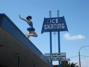 Council Notes – Culver City Ice Arena Prepares to Skate Away