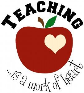 CCEF Seeks Nominations for the Teachers and Employees of the Year
