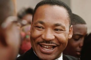 MLK Celebration at Senior Center to Feature Agape Founder Beckwith