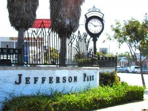 West Adams Gets Drilling Moratorium for Jefferson Park