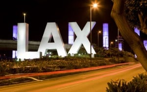 LAX to Hold Open House Re: New Concourse
