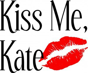 """AVPA's """"Kiss Me Kate"""" Rings the Rafters"""