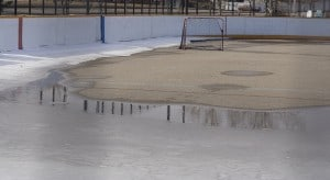 City Offers Rink Update – Ammonia Removal Successful
