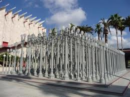 CCUSD Interns Offer LACMA on April 10