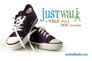 Walk with a Doc – March 15