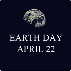 It's Earth Day, Don't Waste It – Laura Matthews