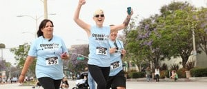 Father's Day Race to Benefit Train 4 Autism