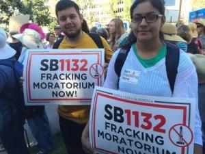no fracking pair small