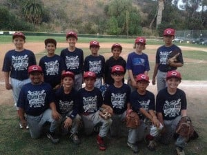 Culver City Little Leaguers Take Aim At District 25 Title