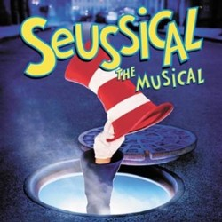 CCMS Seussical Wins 3 National Youth Theater Awards