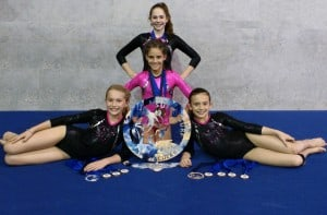 Olympic Day on June 8 @LA School of Gymnastics