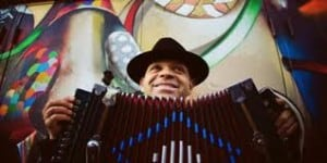 Summer Music Series to Begin July 10 with Cajun Zydeco