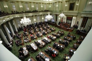 State Assembly Members to Hear Testimony on Mental Health, CHP Policies