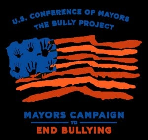 Sahli-Wells Signs On to Mayors' Campaign to End Bullying