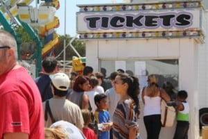 Fiesta La Ballona Coming Up – Aug 22-24