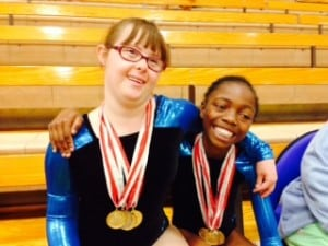 Lin Howe Sends Winners to Special Olympics