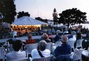 Opera at the Shore – July 10