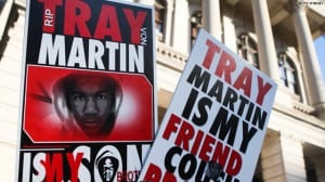 Facing Our Truth – Trayvon, Race and Privilege