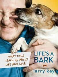 "Adopt & Shop to Host ""Life's A Bark"" Book Signing"