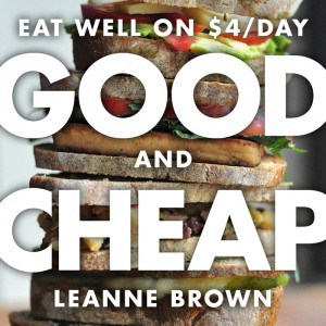 CC Foodie – Cookbook Features Ideal Meals for SNAP Prices