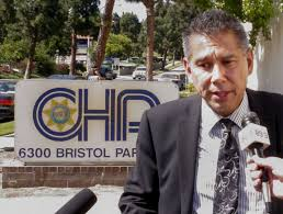CHP Needs Training? Farrow Addresses Freeway Beating