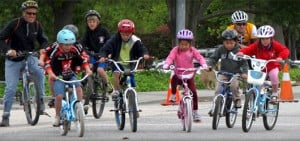 Safe Routes to School – Walk, Bike & Scoot – July 26
