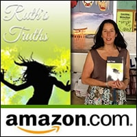 Ruth's Truths available at Amazon.com