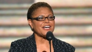 Karen Bass to Hold 'Town Hall' @ CC Senior Center Aug. 16