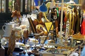 El Rincon to Host 'Corner Flea Market'