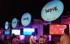 Game Changer for INDIEcade – Save or Quit?