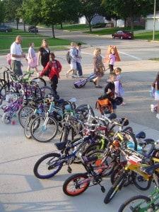 cooper-elementary-school-kids-bike-and-walk-to-school