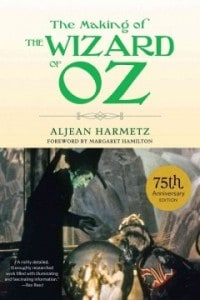 """The Making of the Wizard of Oz"" – Oct. 15 with CC Historical Society"