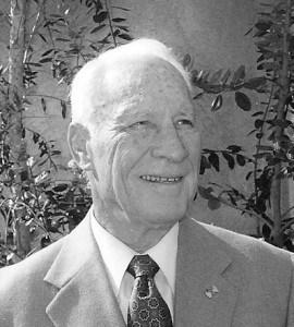 Dale Jones – 1931 to 2014