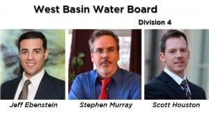 Dem Club to Host Water Board Candidates Debate Tonight – Sept. 10
