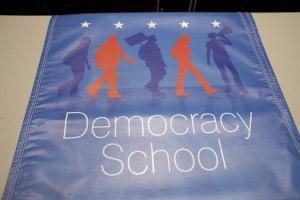 Democracy School – Sept. 12 & 13