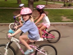 Safe Routes to School – Jim Shanman