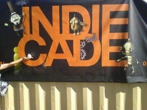 INDIEcade – Play Again
