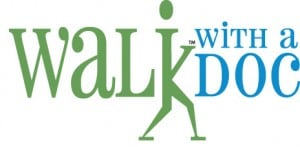 Walk With A Doc – Sept. 20