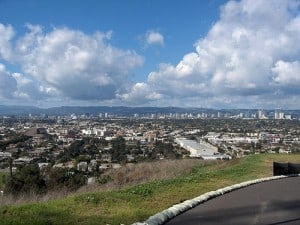 Baldwin Hills Environmental Assessment Comes From Academic Viewpoint