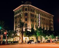 Culver Hotel to Celebrate 90 Years with 'Prohibition Ball'