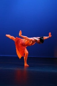 """Arc of Evolution – the Path of Loss"" Lineage Dance @ Ivy Substation Sept. 5"