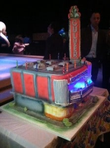 Kirk Douglas Theater Celebrates 10 Years