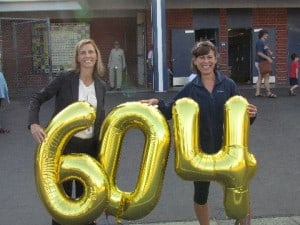 Lin Howe Gets Highest PTA Enrollment in District – Joanna Brody
