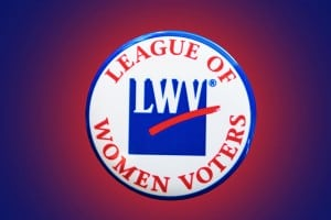 League of Women Voters – Bring Your Ballot