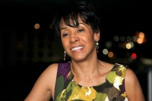 Save the Date – Sandy Banks to Speak on Foster Care – Oct. 25